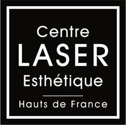 Centre Laser Esthétique Hauts de France Logo