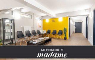 Centre Laser Bethune Figaro Madame