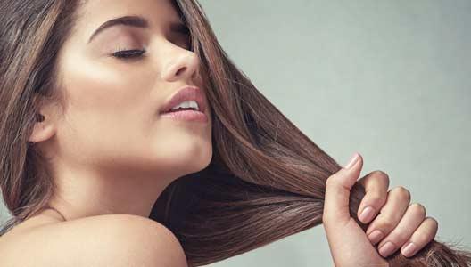 Confinement Béthune prendre soin de ses cheveux